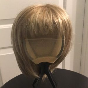 Classic Page Wig